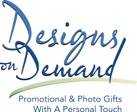 Personalized products from Designs on Demand
